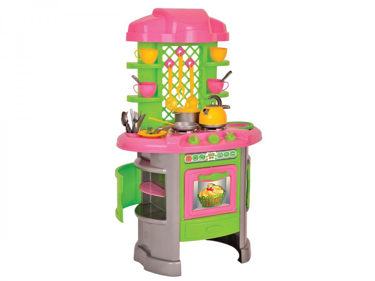 Игрушка Кухня 8 ТехноК 0915