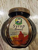 Кленовый сироп 170 мл.