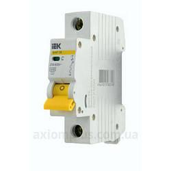 ВА47-29М 1Р 10А 4,5кА х-ка C IEK автоматические выключатели
