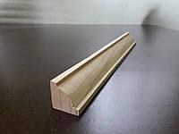 Угол внутренний 20х20мм 1сорт, фото 1