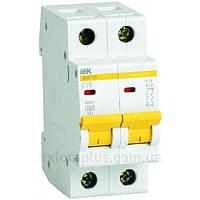 ВА47-29М 2Р 40А 4,5кА х-ка C IEK автоматические выключатели