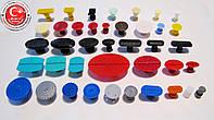 Комплект клеевых грибков SK set #40