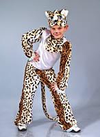 Детский костюм Леопардик большой