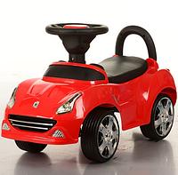 Машинки-каталки Bambi HZ-603-3, красная