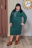 Сукня «Спорт», зі шнурком, фото 3