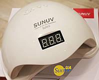 SUNUV.UA ОРИГИНАЛ SUNUV5 24W 48W Sun5 uv led lamp уф лед лампа 24Вт 48Вт наращивание Sun 1 2 3 4 5 6 8 9 C S X
