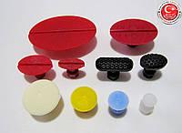 Комплект клеевых грибков SK set #10