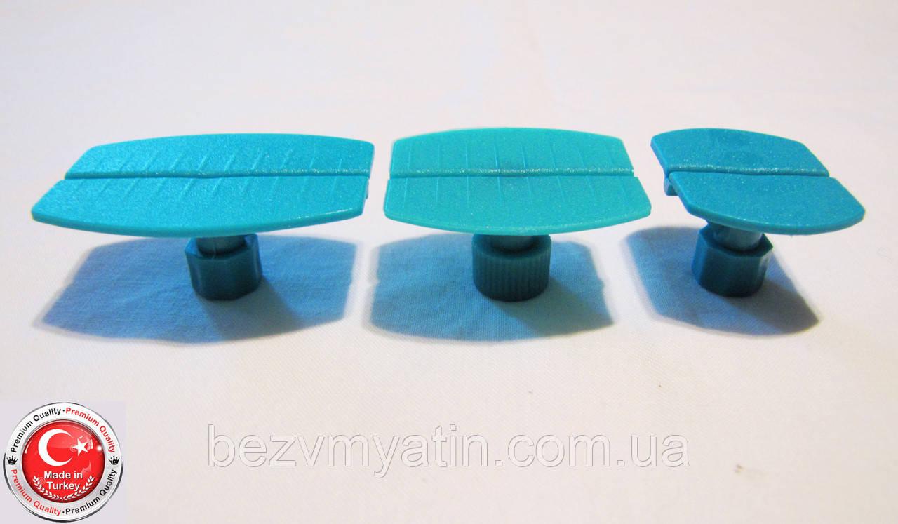 Комплект клеевых грибков SK Tube Flat set
