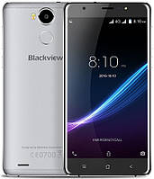 "Blackview R6 Stardust Grey 3/32 Gb, 5,5"", MT6737, 3G, 4G"