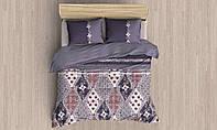 Комплект постельного белья First Choice Flannel Евро Advina