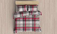 Комплект постельного белья First Choice Flannel Евро Ayda