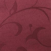 Рулонні штори Тканина Ольга 307 Бордо
