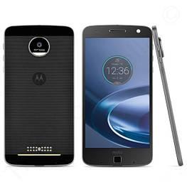 Смартфон Motorola Moto Z Droid Gray 4/32gb Snapdragon 820 2600 мАч