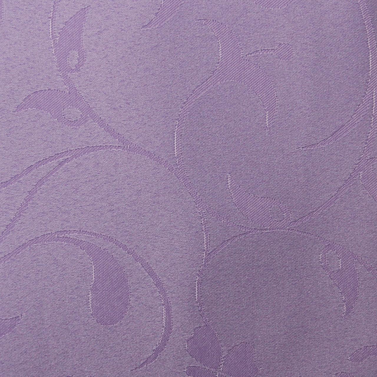 Рулонні штори Тканина Ольга 306 Бузок