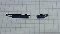 Кнопки корпуса Bravis NB701 черные Original
