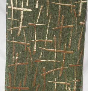 Покрывала полуторные Брызги шампанского (зеленый), фото 2