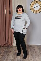 Туника Fashion №2 с карманами, фото 1