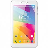 """Планшет Bravis Nb751 3G (Nb751 3G (White)) White (7 """"(1024X600) Ips, Spreadtrum Sc7731 (4X1.2 Ghz), 1 Gb, 8 Gb"""
