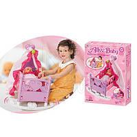 Кровать-колыбель для куклы