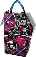 Чемодан кейс переноска для кукол Monster High Accessory Case Оригинал США