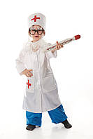 Детский костюм Доктор Айболит