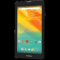 "Планшет Prestigio Multipad Grace 3157 (Pmt3157_3G_C) Black (7 ""(1280Х720) Ips (4X1.3 Ghz), 1 Gb, 8 Gb, Wi-Fi,"