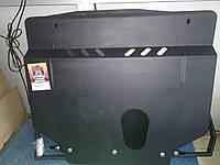 Защита двигателя и КПП Форд Транзит 2006-2013 / Ford Tranzit кроме заднего привода Ford Transit