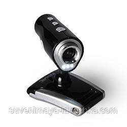 Web камера Havit HV-V613 1.3 мп з мікрофоном