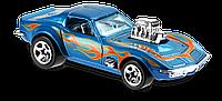 68 Corvette - Gas Monkey Garage Автомобиль базовый Hot Wheels, Mattel