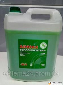 АЛЯSКА Теплоноситель -30С (10л)
