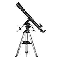 Телескоп Bresser Lyra 70/900 EQ (carbon), фото 1