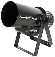 Конфетти пушка Chauvet FUNFETTI SHOT