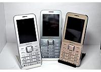 """Мобильный телефон Nokia M10 на 2 Sim c Большим экраном 2,8"""" дюйма"""