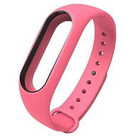 Ремешок К Браслета Xiaomi Mi Band 2 Pink
