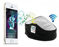 Беспроводные Bluetooth наушники для релаксации и занятий спортом Uneed