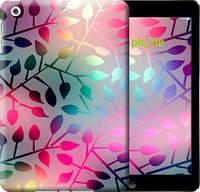 """Чехол на iPad 5 (Air) Листья """"2235c-26-532"""""""