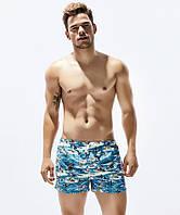 Пляжные шорты мужские Seobean - №2336