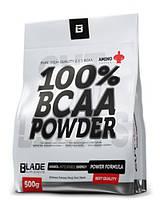 БЦА Hi Tec Nutrition BLADE 100% BCAA Powder (500 g)