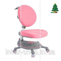 Детское ортопедическое кресло FunDesk SST1 Pink