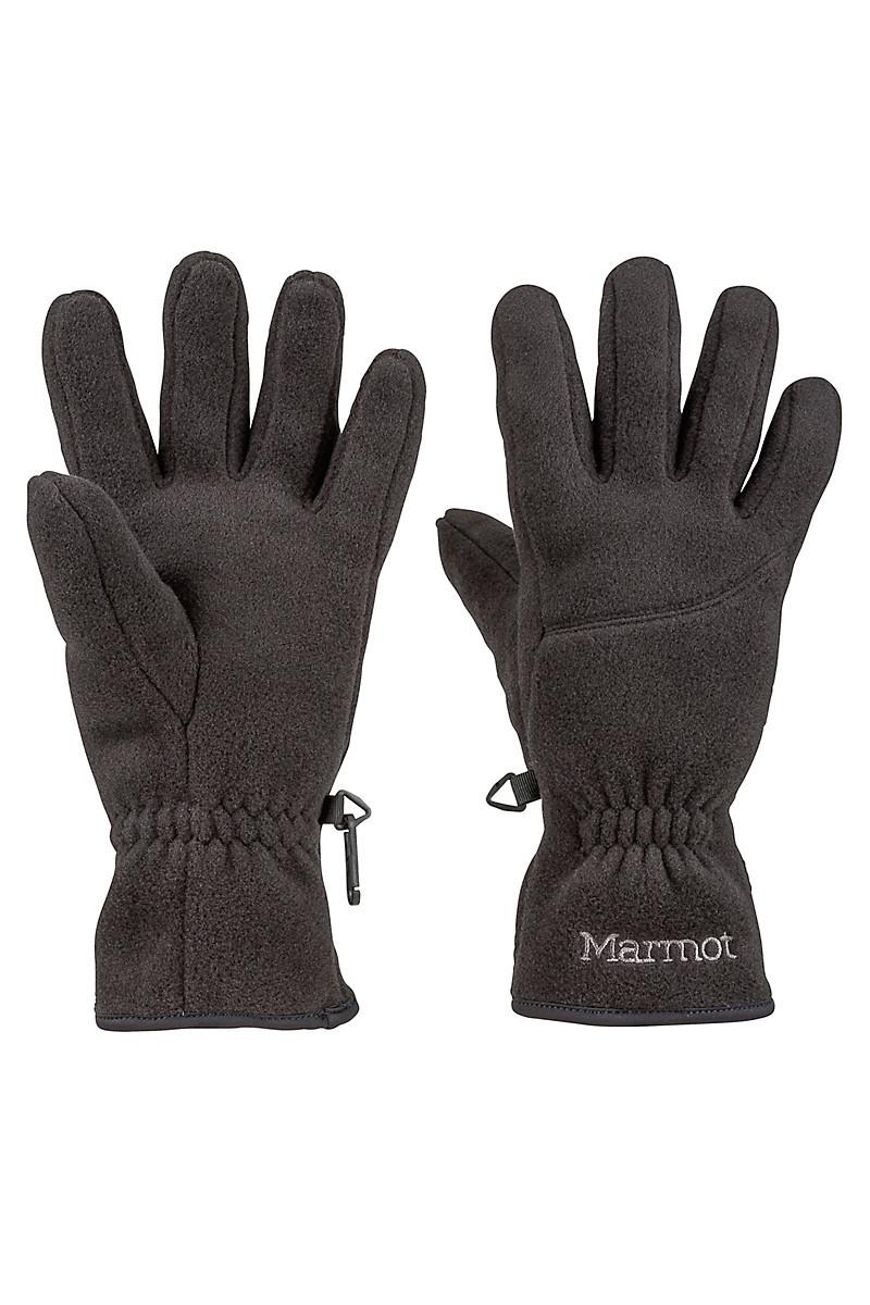 Перчатки женские Marmot Wmn Fleece Glove