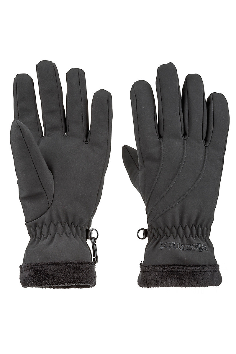 Перчатки Marmot Wmn Fuzzy Wuzzy Glove