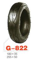 Шина коляски 180x35 G-822