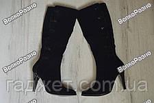 Женские демисезонные сапоги 37 размера., фото 3
