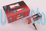 """Свеча   B7TC   M10*1,00 19,0mm   (4T 125\600cc)   """"CHAMP"""""""