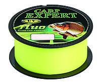 Леска Energofish Carp Expert UV Fluo Yellow 300 м 0.30 мм 12.5кг (30120030), фото 1