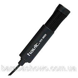 Микрофон Havit HV-M60 (mini)