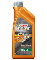 Моторное масло Castrol Edge Supercar 10W-60 1 л (RB-EDGE106-X1S)