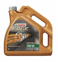 Моторное масло Castrol Edge Supercar 10W-60 4 л (RB-EDGE106-4X4S)