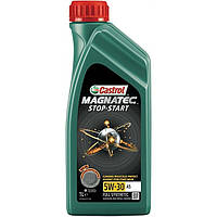 Моторное масло Castrol Magnatec Stop-Start 5W-30 A5 1 л (UR-MSS53A5-12X1)