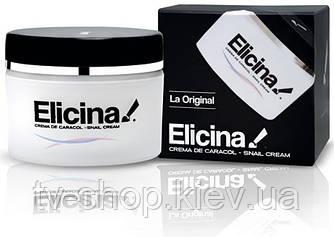Крем из улитки Elicina